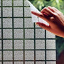 Insulfilm Película Controle Solar Cristal Box Janela, Vidro,