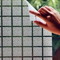 Insulfilm Película Controle Solar Box Janela, Vidro, 100x100