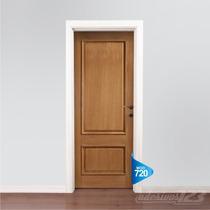 Adesivo 123 Porta Esquadrias De Madeira Mod 720