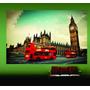Adesivo De Parede Foto Imagem Paisagem Cidade Londres Europa