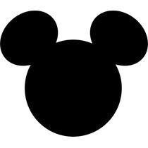 Kit Adesivos Mickey 5cm 42 Unidades !! Decoração