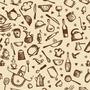 Adesivo Tipo Azulejo Código 073 - Frete Grátis - 12 Peças