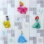 Pastilhas De Vidro Cristal - Linha Disney - Stillo