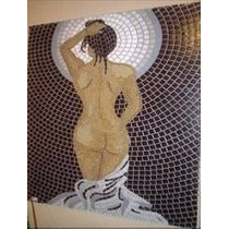 Pastilhas De Vidro - Mosaicos - Parcele Em Até 12x Sem Juros