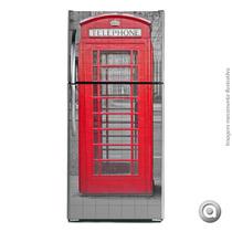 Revestimento Geladeira Cabine Londres Real 10x10