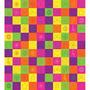 Papel Adesivo Contact Decorado Colorido 45 Cm X 10m