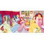 Painel Decorativo Festa Disney Princesas [2x1m] (mod5)