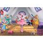 Painel Decorativo Festa Infantil Angelina Bailarina (mod1)