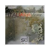 Papel De Parede Italiana Vera - Italiano