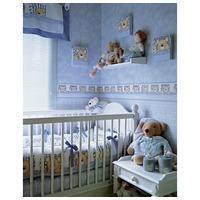 Papel De Parede Bobinex - Figuras - Infantil, Criança, Bebê.