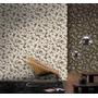 Papel De Parede Barato Importado R$ 280,00/rolo Instalado