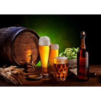 Poster Grande Hd Decora Cervejaria Bar Restaurante Adega Pub