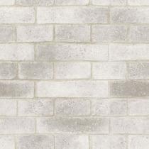 Papel De Parede Bobinex Natural Ref 1419 Tijolo Pedra Cinza
