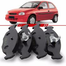 Pastilha Freio Pick-up Corsa 02...98 97 96 95 94 Para Carro