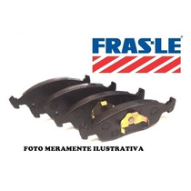 Pastilha De Freio Dianteira Vw Gol 1.0 1.6 95 96 97 98 99 00