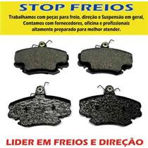 Pastilhas De Freio Renault Clio 1.0, 1.2, 1.4, 1.8, 1.9, 2.0