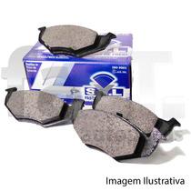 Pastilha Dianteira Syl A1000 E100 E150 F100 F250 F1000 1085