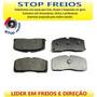 Pastilha De Freio Dianteira Lifan 320 2010 Lanç Promoção