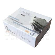 Pastilha Freio Traseira Mercedes 07/14 W204 C180 C200 C250