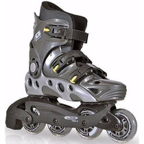 Patins Inline Roller Traxart Spectro