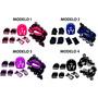 Kit Patins Roller Inline + Kit Proteção Completo