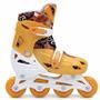 Patins Roller In Line Kids P 34-37 Produto Original