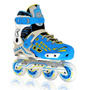 Patins Traxart Txt Cross Abec-9 Roller Original Top De Linha