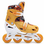 Patins Roller In Line Kids P 34-37 Produto Original