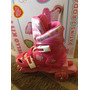 Patins Infantil Hello Kitty - Long Jump