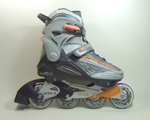 Patins Profissional Pro Roller Profect! Qualidade Sem Igual!