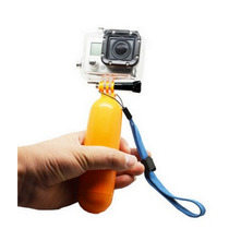 Bastão Flutuante Camera Gopro 1 2 3 The Bobber Floaty Go Pro