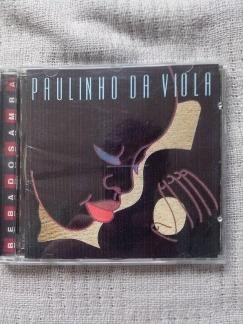 **paulinho Da Viola** **bebadosamba**