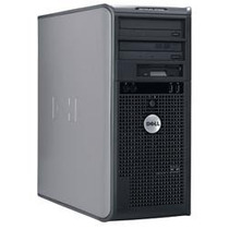 Cpu Dell Optiplex Gx620 P4. Intel 2.8 Ghz Dual 2gb Ddr2
