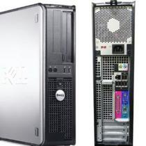 Cpu Desktop Dell Optiplex 780 Core 2 Duo E5700 2.93