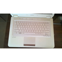 Notebook Sony Pcg-3e2l Com Defeito Placa Mae Chip Set