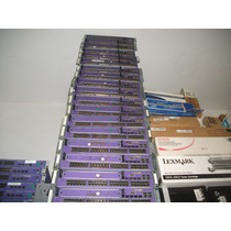 Switch Extreme Summit 300 48 Portas Testados