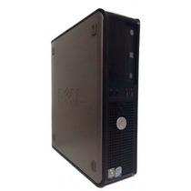 Cpu Dell Optiplex 755 Core 2 Duo 2.8ghz 2gb 160gb