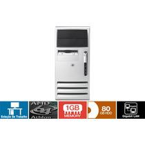 Cpu Micro Hp Athlon 64 Hd 80 Giga 1 Giga Em Até 12x S/ Juros
