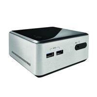 Cpu Htpc Nuc Intel D34010 I3 4010u Hd500gb 4gb 1333 Mini Pc