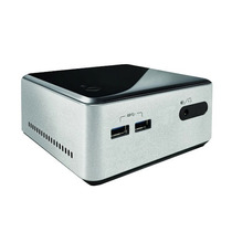 Cpu Htpc Nuc Intel D34010 I3 4010u Hd500gb 4gb 1333 Mini Pc