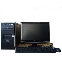 Computador Completo Diebold Core 2 Duo E7300/2gb/hd80gb
