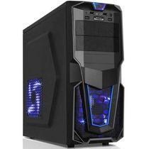 Cpu Gamer Core I5 4ª Geração Geforce 630 8 Gb Hd 1 Tb