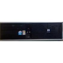 Cpu Hp Dc 5700 Intel Dual Core E2160 1.8ghz Hd 80gb 2gb Ram