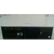 Computador Core 2 Duo E6320 1.86ghz,2gb Ddr2,hd 80gb,dvd-rw