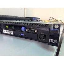 Servidor Ibm X3550 M2 2x Quadcore 2.8ghz 32gb 2x 300gb Sas