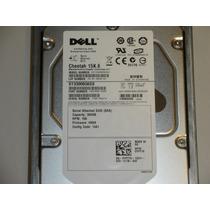 11 - Hd Sas - Servidor Dell St3300656ss 300gb 15k.6 300 Gb