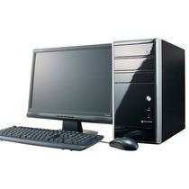 Computador Completo Pentium Dual Core