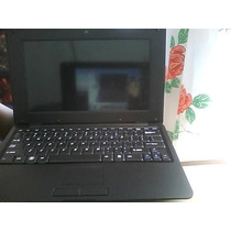 Netbook V712 Andróid.4.0 Tela 10 Com Wifi Rj 45 Câmera Hdmi
