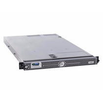 Servidor Dell Poweredge 2950 2 Xeon Quad Core 440gb Sas 8gb