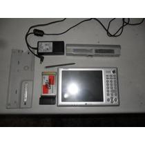 Raro Computador Antigo Casio Fiva Mpc-501 Tela Toutch Tk Msx